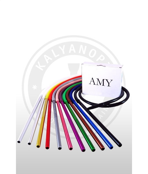 Cиликоновый AMY DeLuxe Aluminium Long