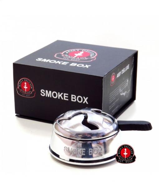 Kaloud AMY Deluxe Smoke Box