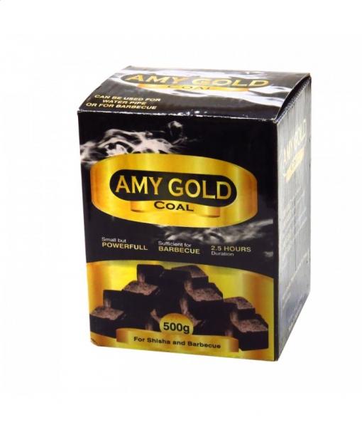 Кокосовый AMY Gold 1 кг 72 куб.