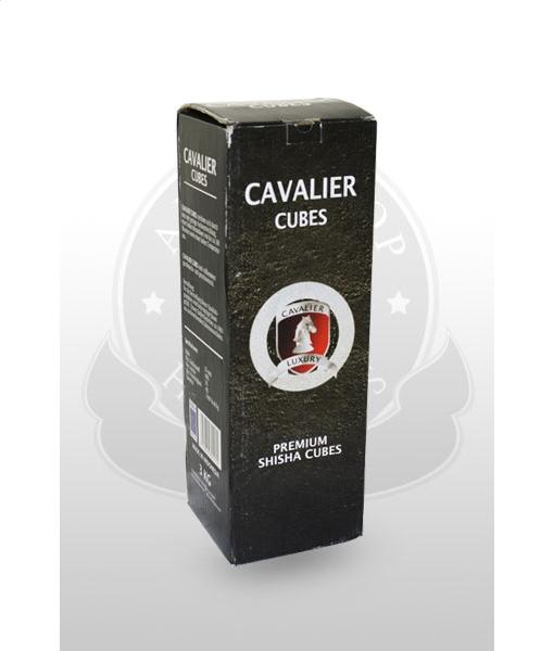 Уголь Cavalier 3 кг