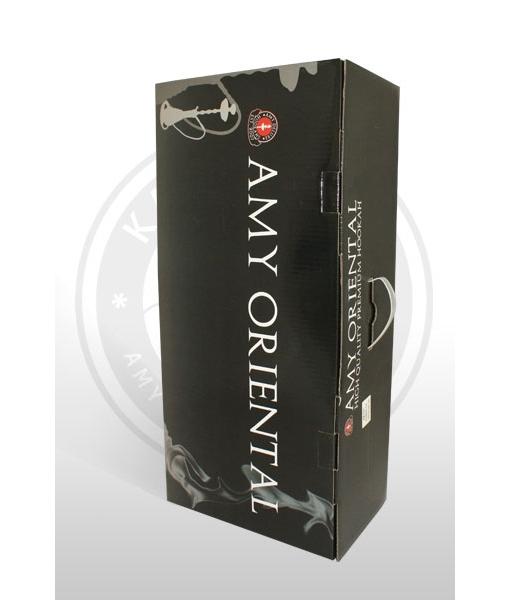 AMY Deluxe Oriental 931 Gamila