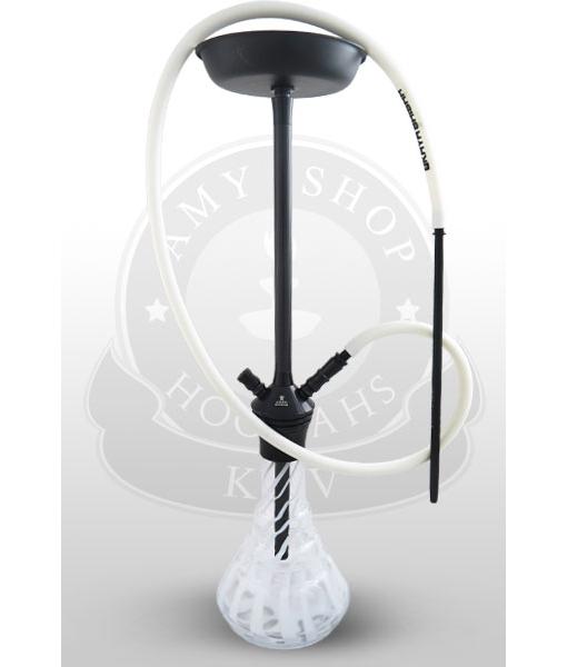White Zebra ELOX 630CE Carbon KONIK Black 2S