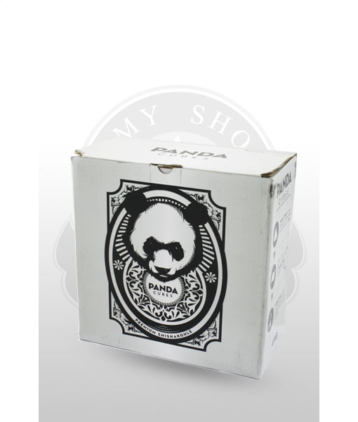 Уголь Panda 4 кг