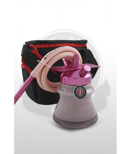 AMY Deluxe 094.03 Alu Sphere Bag