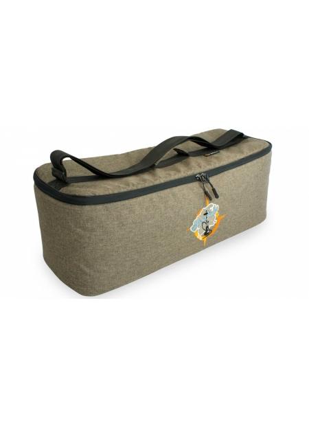 Сумка для кальяна Leroy Bag Melange 60 (L)