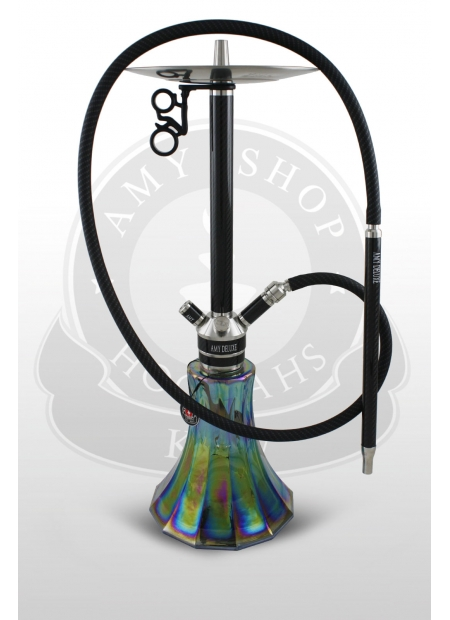 "Amy SS ""Carbonica Pride R"" 22.01"