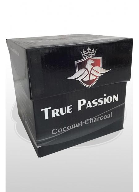 Кокосовый уголь TruePassion (1kg) 26mm