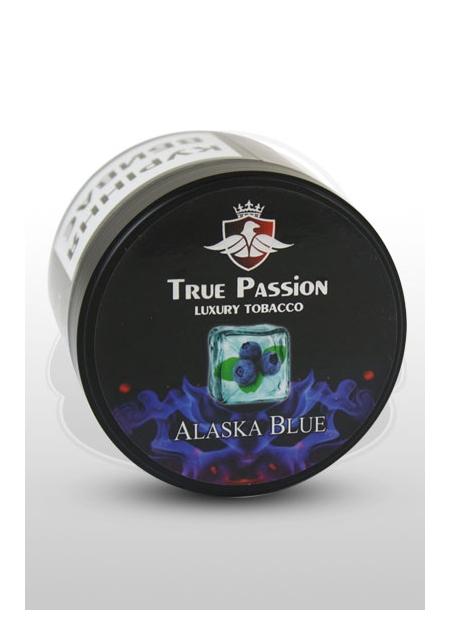Alaska Blue (Черника, лёд) 100g