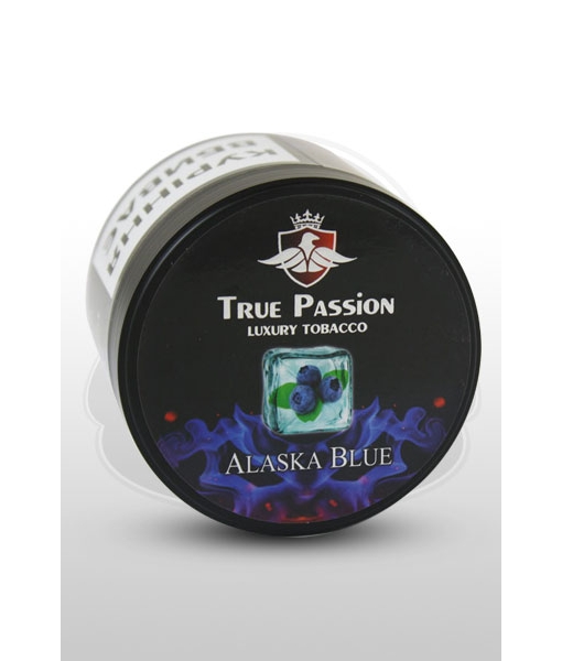 Alaska Blue