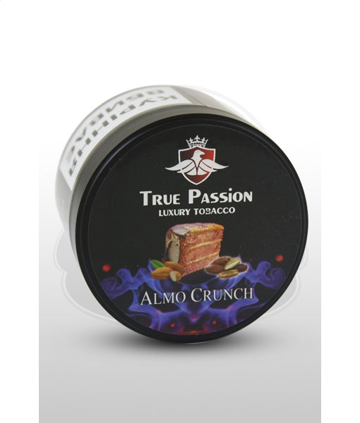 Almo Crunch