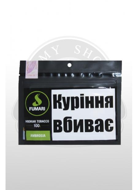 """Кальянный табак Fumari AMBROSIA """"100"""