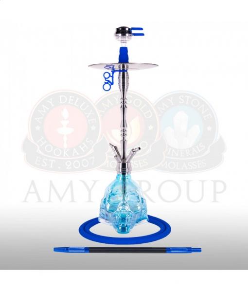 """Amir's """"3D SKULL"""" 302 R"""