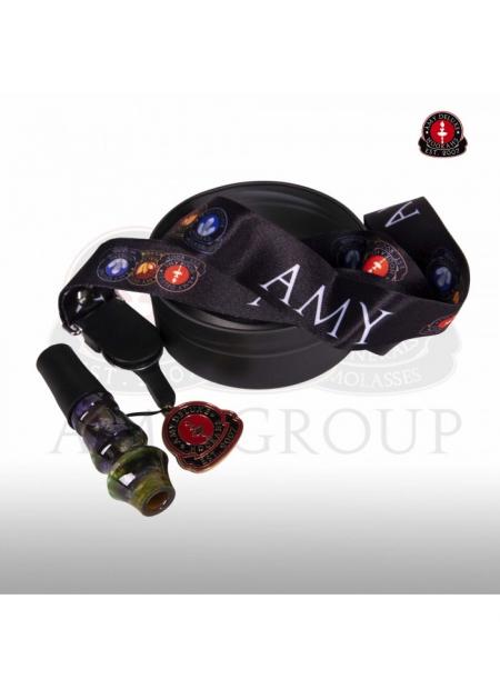 Персональный мундштук AM-WMT-001