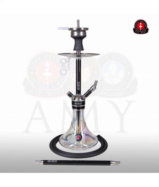 AMY SS 21.02 Carbonica Force R S