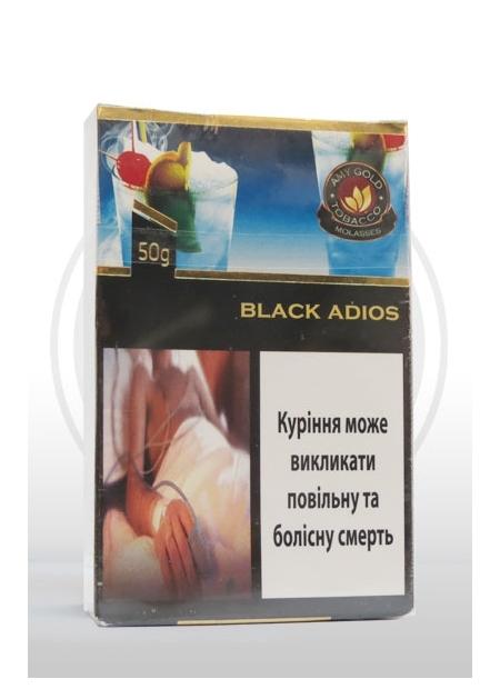 BLACK ADIOS 50 g