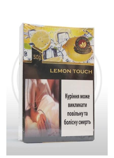 LEMON TOUCH 50 g