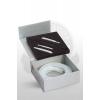 Шланг с алюминиевым мундштуком S238-set in Box