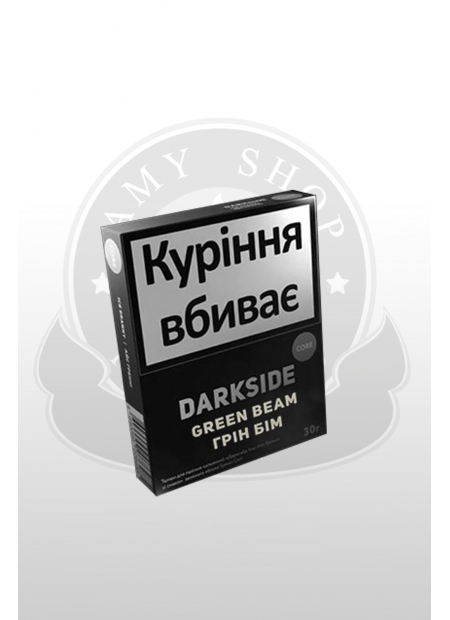 "Darkside Core ""Green Beam"" (Грін Бім) 30г."