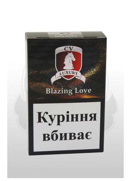 Blazing Love (Кола, вишня, ваниль) 50g