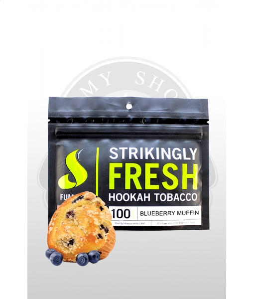"Кальянный табак Fumari BLUEBERRY MUFFIN ""100"