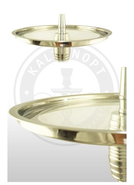 Тарелка для кальяна GP02B