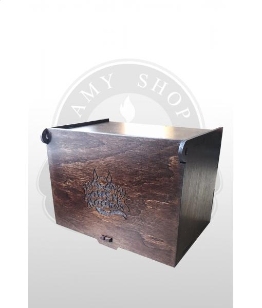 CUSTOM MONSTER BOX