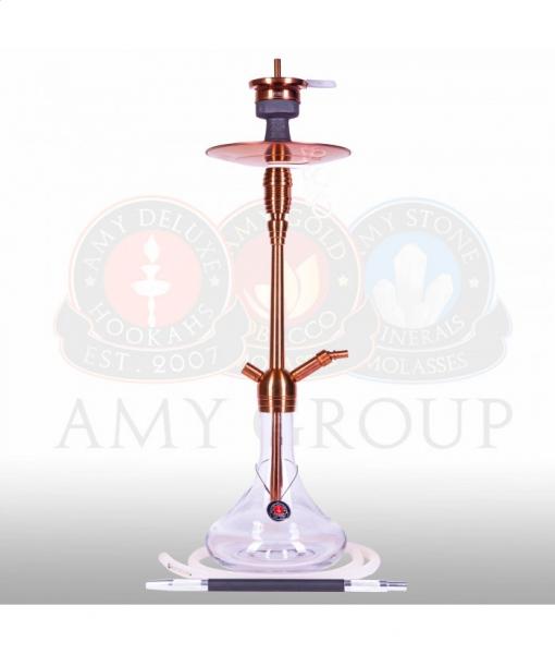 "Amy SS ""Bronze Steel"" 25.01"