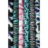 Amy шланг силиконовый Camo SL008