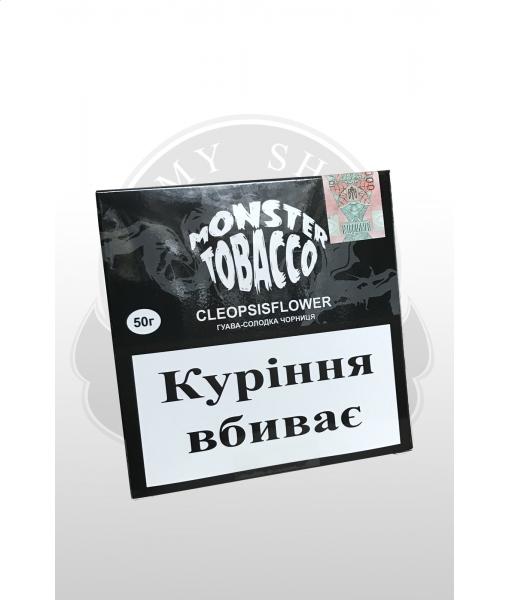 Monster tobacco CLEOPSISFLOWER 50г