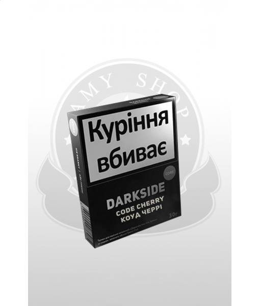 Darkside Core Code Cherry 30 г.