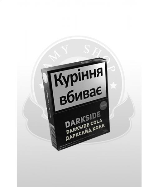 Darkside Core Cola 30 г.