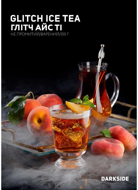 "Darkside Core ""Glitch Ice Tea"" (Глiтч Айс Тi) 100 г"
