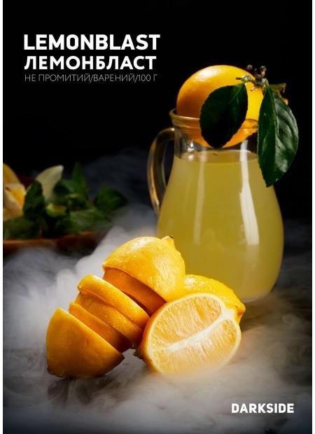 """Darkside Core """"Lemonblast"""" (Лемонбласт) 100 г"""