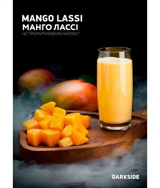 """Darkside Core """"Mango Lassi"""" (Манго Лассі) 100 г"""