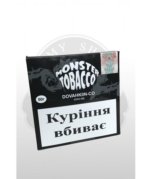 Monster tobacco DOVAHKIIN-CO 50г