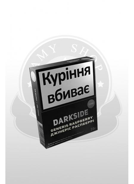 Darkside Core Generis Raspberry 30 г.
