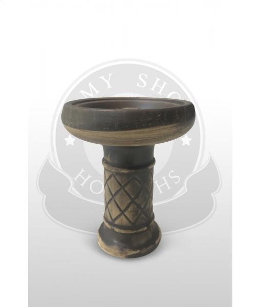 Чаша глина Phunel K-14