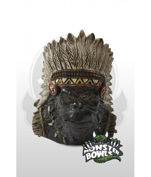 Shaman Gorilla