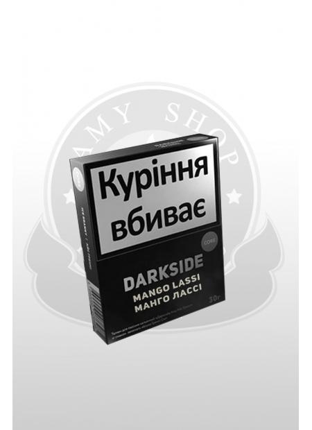Darkside Core Mango Lassi 30 г.