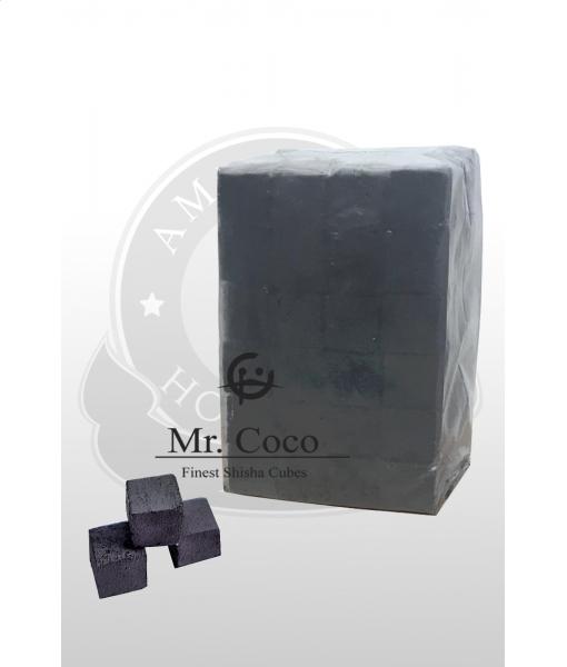 Кокосовый уголь Mr. COCO (1kg)