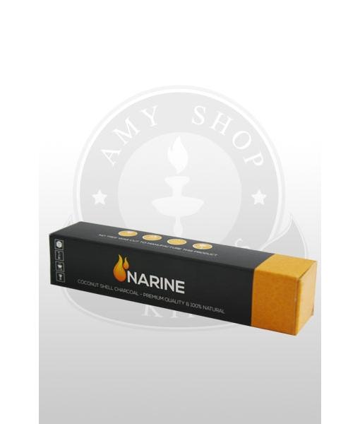 Кокосовый уголь Narine 5 кубиков