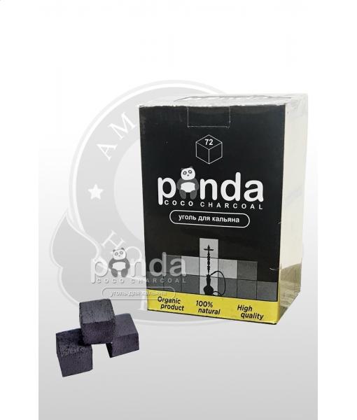 Кокосовый уголь Panda (1kg)