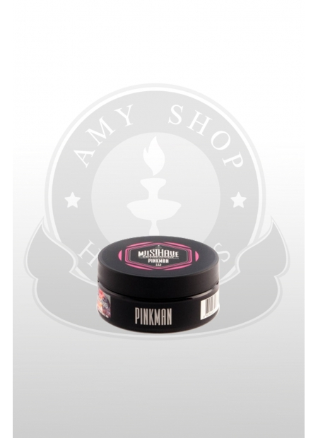 """Must Have """"PINKMAN"""" 25г."""