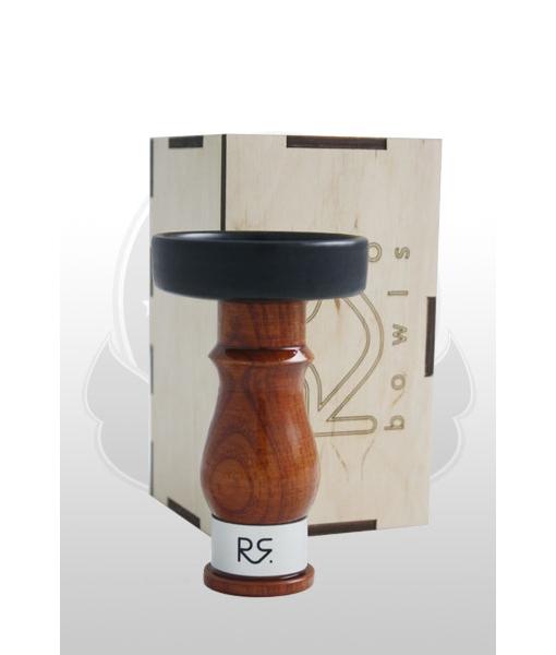 Чаша для кальяна RS Bowls (Украина) Wooden Evo