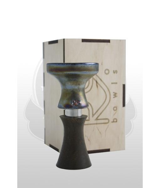 Чаша для кальяна RS Bowls (Украина) RN (Ring)