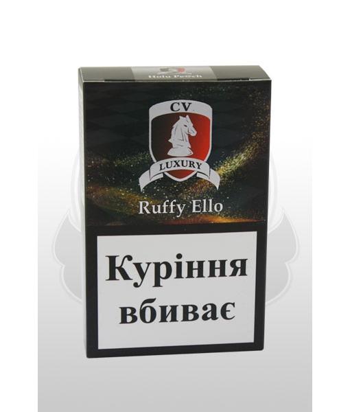 Ruffy Ello