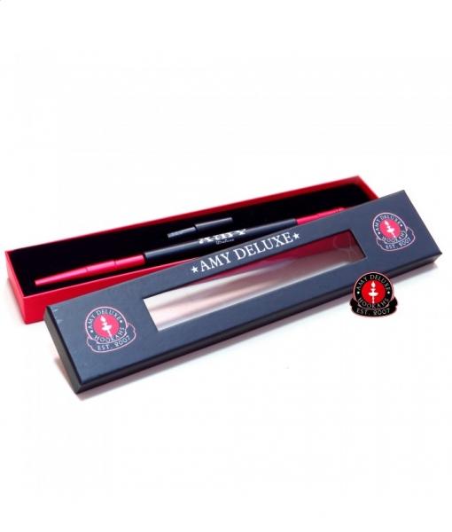 Алюминиевый мундштук  AMY Deluxe A02