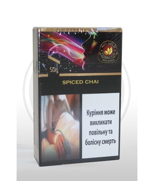 SPICED CHAI 50 g