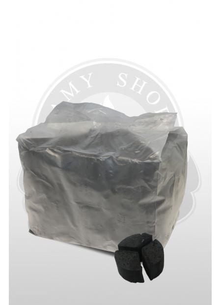 Кокосовый уголь TAJ Special (1kg)