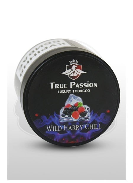 Wild Harry Chill 50 g